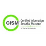 Certified Information Security Manager (ISACA)